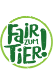 fair zum tier
